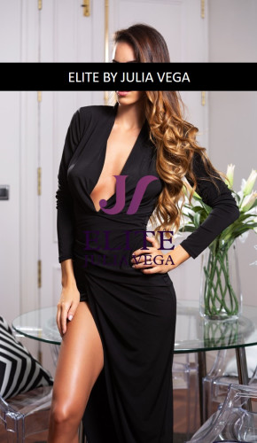 Jennifer escort lujo fitness madrid