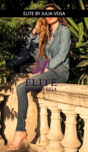 Sonia escort lujo barcelona natural escort