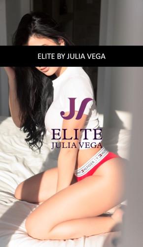 Elite escort Barcelona