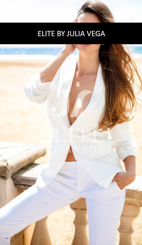 Arancha luxury escort Barcelona Madrid
